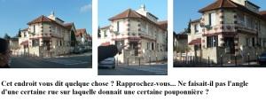 Rue d'Antony
